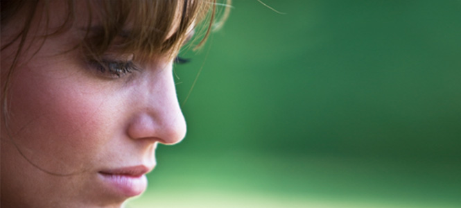 Portraits of Grief in the Aftermath of Abortion